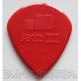 Kostka Dunlop JAZZ I grubość 1.1mm