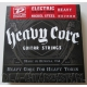 Dunlop 10-48 Heavy Core