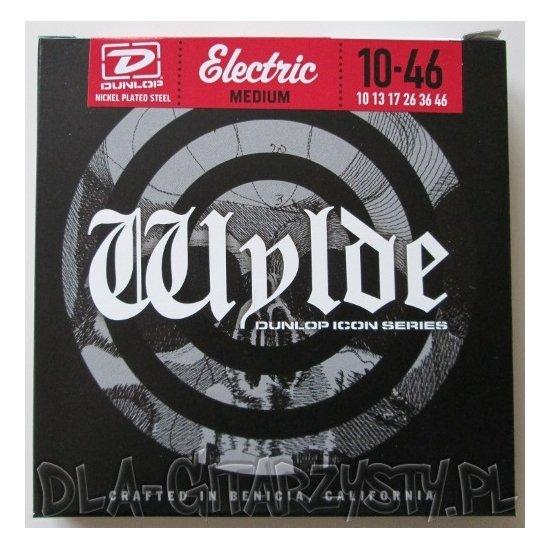 Dunlop 10-46 Zakk Wylde