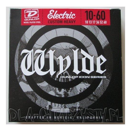 Dunlop 10-60 Zakk Wylde