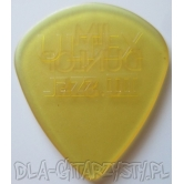 Kostka DUNLOP Ultex JAZZ 1.38mm