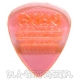 GUITAR PICK DAVA Control GEL - ORANGE