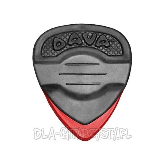 GUITAR PICK DAVA Rock Control - DELRIN