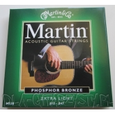 Martin M530 - extra Light (10-47) 92/8