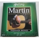 Martin M530 - (10-47) extra Light 92/8
