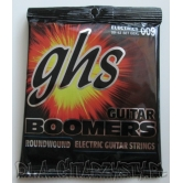 GHS BOOMERS 9-42