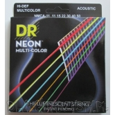 DR NEON MULTICOLOR 11-50 MEDIUM-LITE