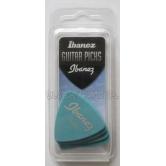 ibanez ABCE 41T BL thin zestaw kostek gitarowych (12 sztuk)