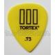 Kostka Dunlop Tortex III 0.73mm