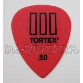 Kostka Dunlop Tortex III 0.50mm