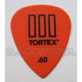 Kostka Dunlop Tortex III 0.60mm