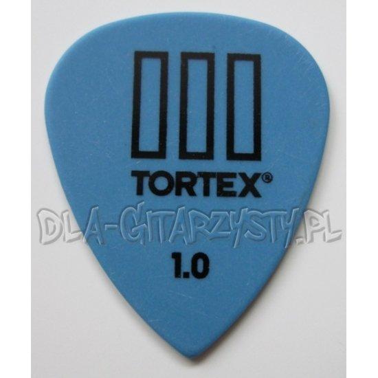 Guitar Pick Dunlop Tortex III 1.0mm