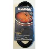 Kabel gitarowy RockCable RCL 30203 - 3metry