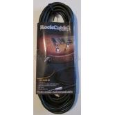 Kabel gitarowy RockCable RCL 30206 - 6metrów