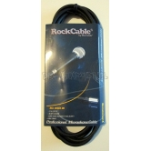 kabel audio RockCable 3,5mm, stereo jack (mały) - 2xRCA (1,8 M)