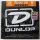 DUNLOP 9-42 Nickel Wound