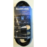 kabel kolumnowy speak-on (coax) RockCable (2M)