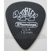 Kostka Dunlop Tortex PITCH BLACK 0.88mm