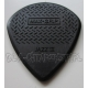 Guitar Pick Dunlop Max Grip BLACK STIFFO 1.38mm - JAZZ III