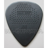 Kostka Dunlop Max Grip NYLON 0.88mm