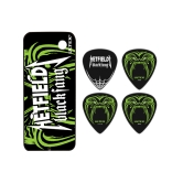 Zestaw kostek James Hetfield DUNLOP METALLICA 0.73mm
