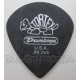 "Kostka Dunlop TORTEX ""PITCH BLACK"" JAZZ 0.88mm"