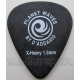 Guitar Pick Planet Waves Duralin - X-Heavy - 1.5mm