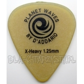 kostka Planet Waves Celluloid Black - light - 0.50mm