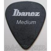 Guitar Pick PM14H-BK 1.0mm HEAVY