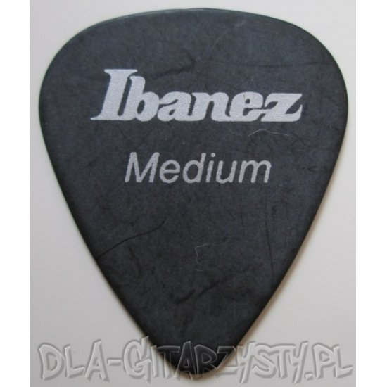 Kostka Ibanez  PM14M-BK 0.75mm MEDIUM