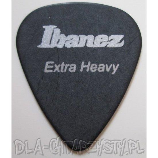 Guitar Pick Ibanez PM14X-BK 1.2mm EXTRA HEAVY