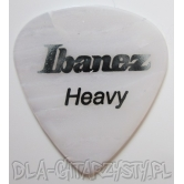Guitar Pick Ibanez CE16H-BK 1.0mm HEAVY