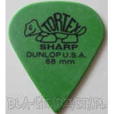 Kostka Dunlop Tortex Sharp 0.88mm