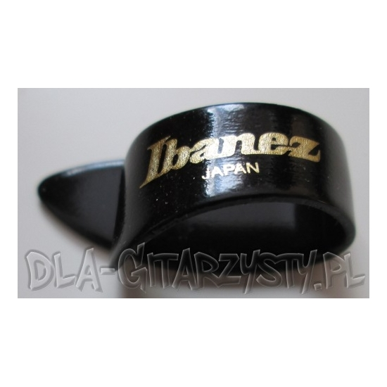 Thumb Pick Ibanez CE22M-BK - BLACK