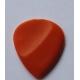 5 kostek - Piglet 1 pojedynczy palec + uchwyt na kciuk, Nylon, lead