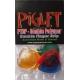 5 kostek - Piglet 1 POLIWĘGLAN - 2 palce + kciuk, lead