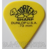 Kostka Dunlop Tortex Sharp 0.73mm