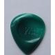 Guitar Pick Piglet 1 Single finger + thumb grip, Polycarbonate lead plectrum