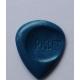 Guitar Pick Piglet 1 Double finger + thumb grip, Polycarbonate lead plectrum