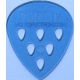 Guitar pick Piglet 4 Medium, Polycarbonate Rhythm Series Plectrum
