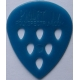 Guitar pick Piglet 4 Hard, Nylon Rhythm Series Plectrum