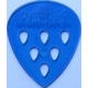 Guitar pick Piglet 4 Hard Polycarbonate Rhythm Series Plectrum