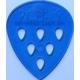 Guitar pick Piglet 4 Hard Polycarbonate Rhythm Series Plectrum