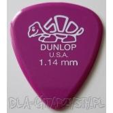 Kostka Dunlop DELRIN 500 1.14mm