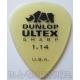 Kostka DUNLOP Ultex SHARP 1.14mm