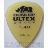Kostka DUNLOP Ultex SHARP 1.40mm